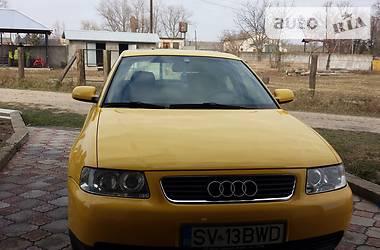 Audi A3 1.9 TDI 2001