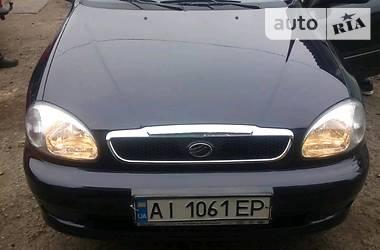 Daewoo Sens 1.300 2014
