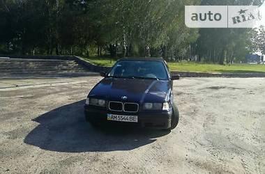 BMW 316 1995
