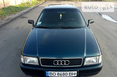 Audi 80 B4 1995