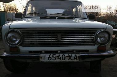 ВАЗ 2101 1.3 1977