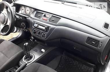 Mitsubishi Lancer 2.0i Sport 2004