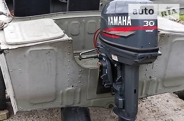 Yamaha 30 2009