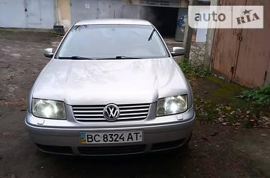 Volkswagen Bora 4х4 motion 1.8 2000