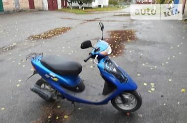 Honda Dio AF34/35 2005