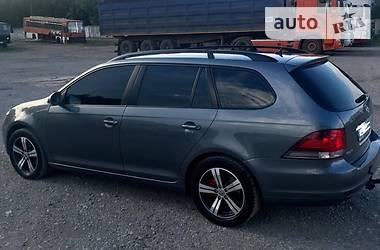 Volkswagen Golf VI Bluemotion 2012
