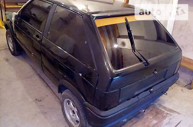 Seat Ibiza 1.5 1991