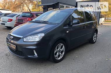 Ford C-Max 2010
