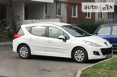 Peugeot 207 1.6 HDi SW 2011