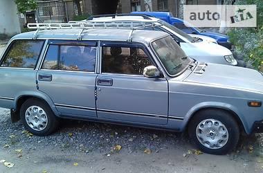 ВАЗ 2104 1991