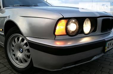 BMW 520 Vanos 1994