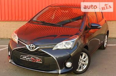 Toyota Yaris SOL 2015