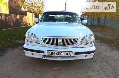 ГАЗ 31105 406 2004