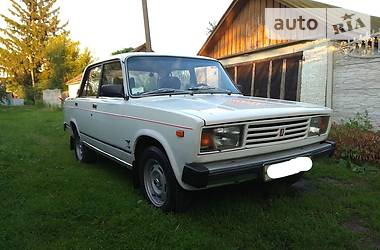 ВАЗ 2105 21057 Riva 1993