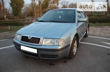 Skoda Octavia 2.0 2003
