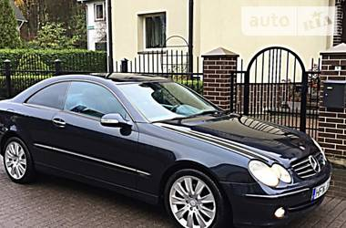 Mercedes-Benz CLK 270 AVANTGARDE 2004