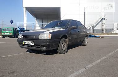 Renault 21 редкой комплектации 1986