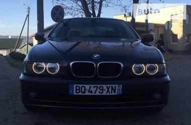BMW 530 E.39 2003