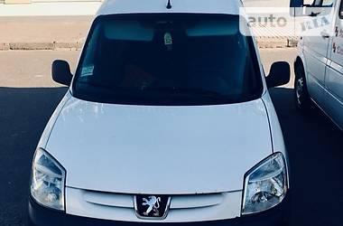 Peugeot Partner груз. 2004