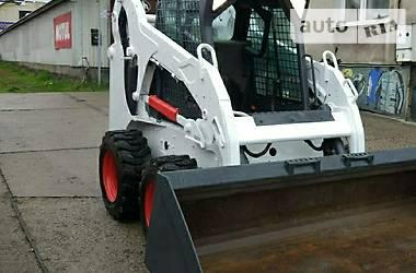 Bobcat S175 2008