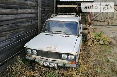 ВАЗ 2106 1600 1980