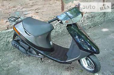Suzuki Sepia 2002
