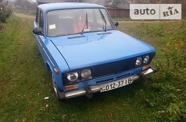 ВАЗ 2106 1980