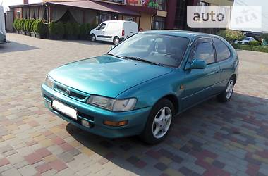 Toyota Corolla XLI 1996