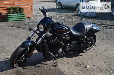 Harley-Davidson Night Rod 2007