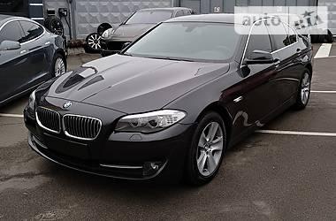 BMW 530 D xDrive 2013