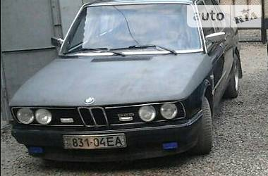 BMW 518 1978