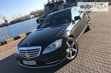Mercedes-Benz S 300 AMG Restyling 2013 2008