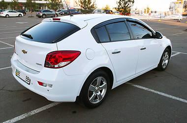 Chevrolet Cruze 1.6 i 2012