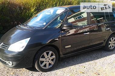 Renault Espace FULL 2011
