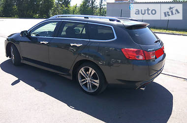 Honda Accord 2.4 I Type s 2011
