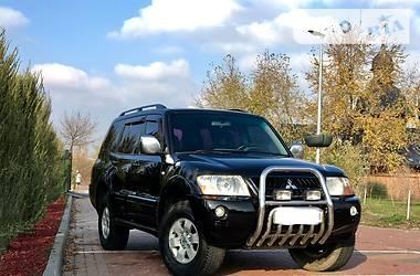 Mitsubishi Pajero Wagon 3.2 2005