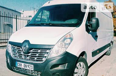 Renault Master груз. NEW   MODEL 2016