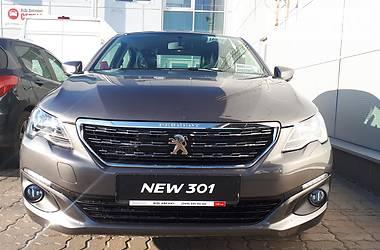 Peugeot 301 ALLURE 2018