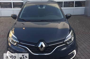 Renault Captur Intense 2017