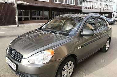 Hyundai Accent 1.4i 2009
