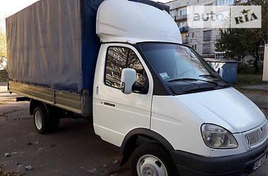 ГАЗ 3302 Газель LONG 2008