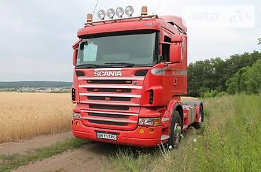 Scania R 380 2009