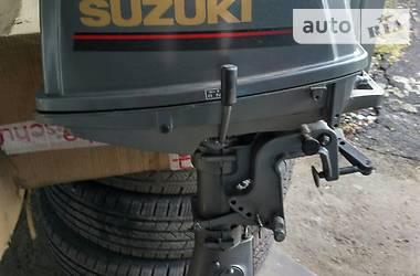 Suzuki DT 5 2010