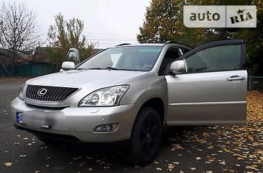 Lexus RX 300 2004