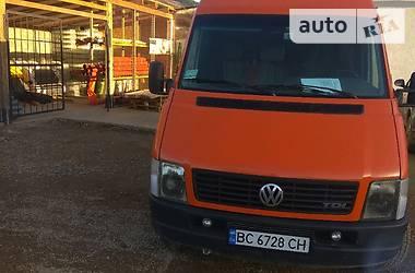 Volkswagen LT груз. LT35 2005