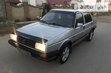 Volkswagen Jetta 1.8 1988