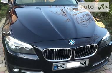 BMW 528 I  xdraiw 2015