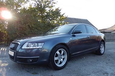 Audi A6 3.2i guattro 2006
