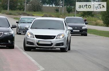 Opel Vectra C 2.8 V6 Turbo 2006