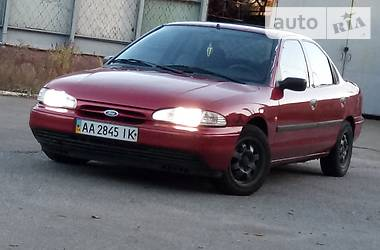Ford Mondeo 2.0i IV 1994